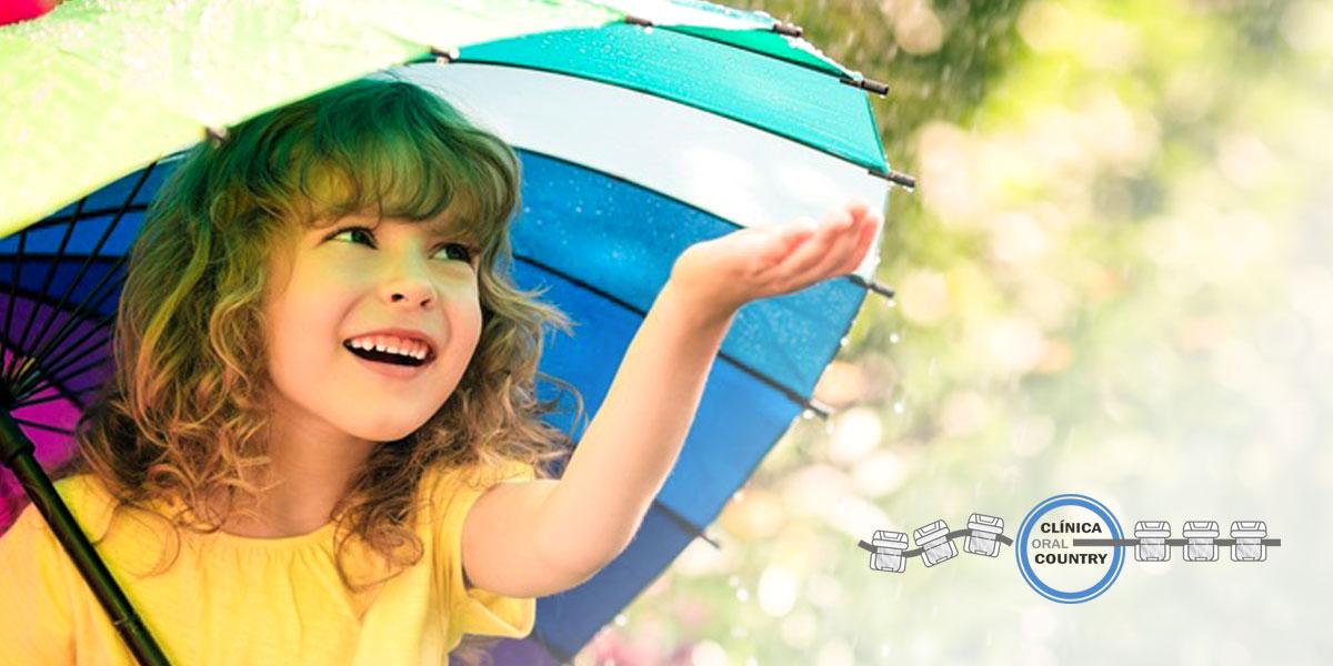 ¿Qué es odontopediatría?