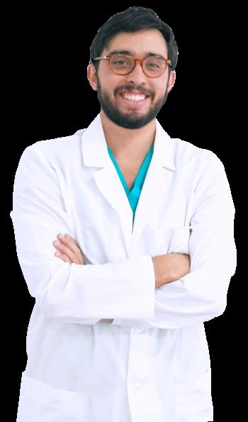 Dr. Juan Pablo Mejia B